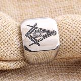 人の模造ギフトの方法宝石類のステンレス鋼のリングの宝石類