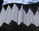 Утюг угла конструкции здания S235 S355 Ss400 A36 Q235 Q345 металла структурно горячекатаный