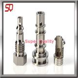 High Precision Metal CNC Lathe Parts-Factory Direct Prices