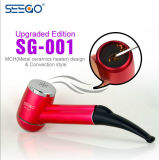 2600mAh 18650 건전지를 가진 새로운 격상된 Seego Sg 001 자아 전자 담배