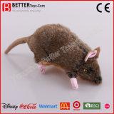 قطيفة [ستثفّ نيمل] فأرة ليّنة فأرة لعبة لأنّ جديات/أطفال