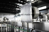 Agua mineral de la botella del precio de fábrica que aclara la máquina que capsula de relleno