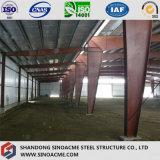 Prefabricados Sinoacme Columna H Taller de viga de acero