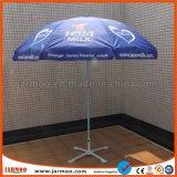 عامة يطبع خارجيّ [سون] حد مربّع مظلة لأنّ مطعم