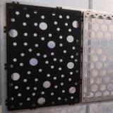 Feuille en aluminium perforée faite par le fournisseur chinois du revêtement en aluminium