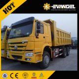 6*4 팁 주는 사람 트럭 290HP HOWO Sinotruk/Shacman