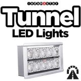 Hoge Macht 5 van de LEIDENE van de Garantie 100watt Jaar Licht Vloed 15000lumens van de Tunnel van het Lichte