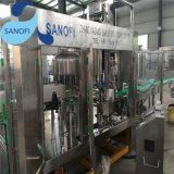 Máquina de rellenar del agua embotellada de oro del surtidor de China