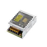Ein-OutputMinisize 75W Stromversorgung Wechselstrom-Gleichstrom-SMPS 24V 3A