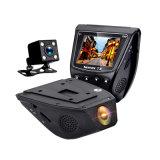Mini véhicule caché DVR de Fulld GPS pilotant l'enregistreur Dashcam à vendre