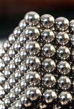 Het sterke Gebruik van de Magneten van de Magneet van de Ballen van het Neodymium in Speelgoed
