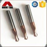 Кпч58 твердых Caride шаровой наконечник мельница с Tisin покрытие для металла