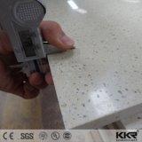 Venda por grosso de materiais de construção em mármore acrílico superfície sólida