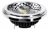 COB El Reflector de G53 12VCA regulable G53 Foco LED AR111