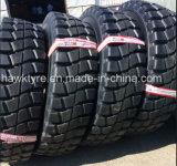 Los neumáticos radiales OTR