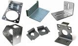 Uso de aluminio de la fabricación de metal de hoja del OEM para electrónico