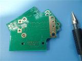 Haut de la couche d'aveugles et de comptage enterré Vias PCB Circuit Board