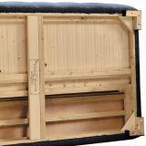 거실 가구 G7607A를 위한 현대 간단한 소파