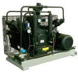 La preuve d'explosion de l'air de refroidissement compresseur à piston haute pression