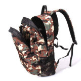 Esporte por atacado Bagpack do curso de Backapck camuflar da forma de China
