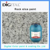 Various Colors Acrylic Textures Coating Stone Paint