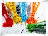 Verschiedene Plastikfarbe Masterbatch durch FactoryGroßverkauf