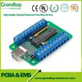 PCBA com PCB de fabrico electrónico EMS Assemly