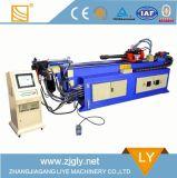 Macchina piegatubi elettrica del tubo della presidenza di alta qualità del sistema di controllo di Dw25cncx3a-2s