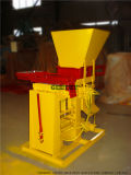 Eco Brava plus het Met elkaar verbinden het Maken van de Baksteen van het Cement van de Klei de Prijs van de Machine