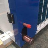Schrank kastenähnlich das Spitzenluft-Anschluss-geschlossener Kompressor-kondensierende Gerät (Gebrauch-hermetischer Rollekompressor)