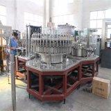 Dcgf24-24-8 Tipo de presión equilibrada automática de refrescos con gas Máquina de Llenado