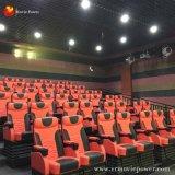 Piccolo cinematografo elettrico Theate della piattaforma 5D 6D 7D 8d 9d di investimento 3dof