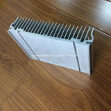 Perfil da extrusão da liga de alumínio do dissipador de calor para a porta e o indicador 31