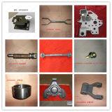 O caminhão de Cnhtc parte o interruptor da lâmpada de sinal da pressão de ar (Wg9100710004)