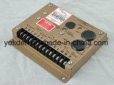 ESD5500e 속력 조절기 발전기 속도 제어 단위