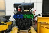 Machine van de Baksteen van de Klei van Kenia van de Machine van de Baksteen van Hydraform de Met elkaar verbindende M7mi Met elkaar verbindende