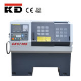 Ck6130s 마이크로 CNC 선반 기계 러시아