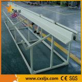 50-89mm de diámetro de tubería de PVC Double-Strand Línea de extrusión