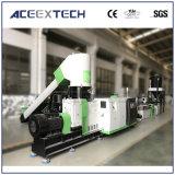 De plastic Extruder van de Machine van de Korrel voor PE van pp Recycling