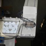 Automatique sur les deux bouchons de bouteilles de couleur de la machine de tampographie