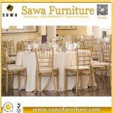호텔 가구 결혼식 Chiavari 도매 의자