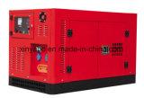 50kw Groupe électrogène Diesel Yto avec type de silencieux