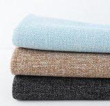 Tecido de malha de poliéster de licra de Prensa para Calças camisa esporte roupas