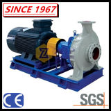 Horizontaler DuplexEdelstahl-chemische zentrifugale mechanische Dichtungs-Pumpe