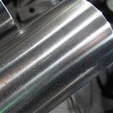 Tubo de acero inoxidable pulido