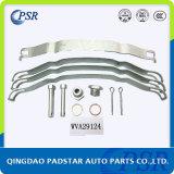 Wva29142 vend de premiers nécessaires de réparation de garniture de frein de pente