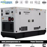 China Generador Fawde fiable 12kVA hasta 300 kVA.