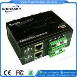 Un della Manica video UTP Balun passivo del CCTV con approvazione del Ce (VB102pH)