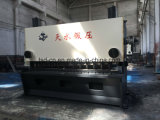 유압 단두대 가위 또는 깎는 기계 또는 금속 절단기 (QC11Y-12X2500)