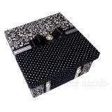 Luxus kundenspezifische Form-Frauen, die Geschenk-Kasten verpacken